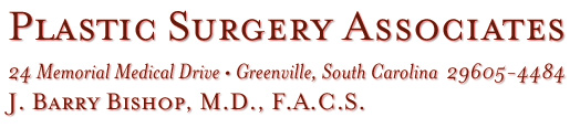 Plastic Surgery Associates Greenville SC